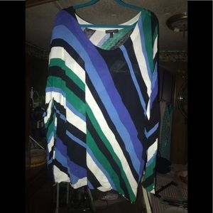 Lane Bryant summer sweater